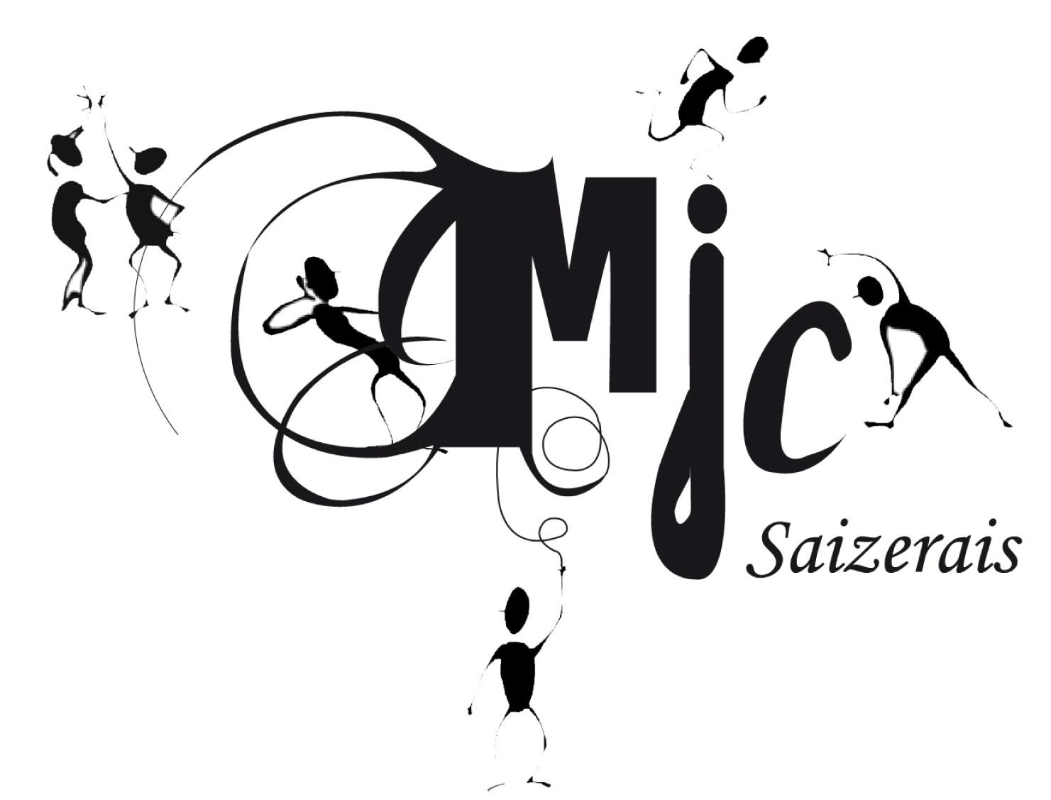 logo MJC Saizerais